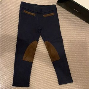 Janie and jack pants. Size 3